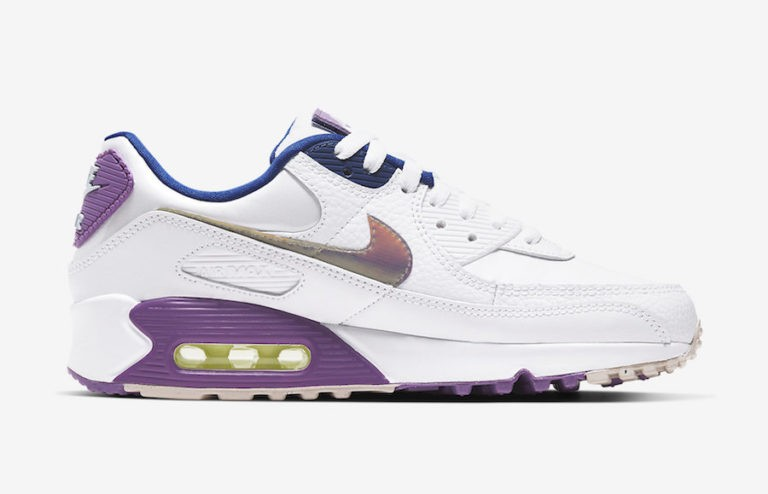 Nike Air Max 90 Easter (2020) - CJ0623-100