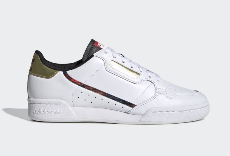Continental 80 'Chinese New Year' - adidas - FW5325