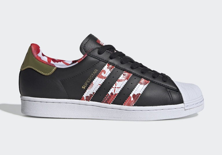 adidas Superstar Lunar New Year (2020) - FW5271