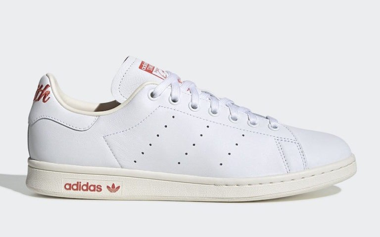 adidas Stan Smith Zapatillas - Blancas EF4258