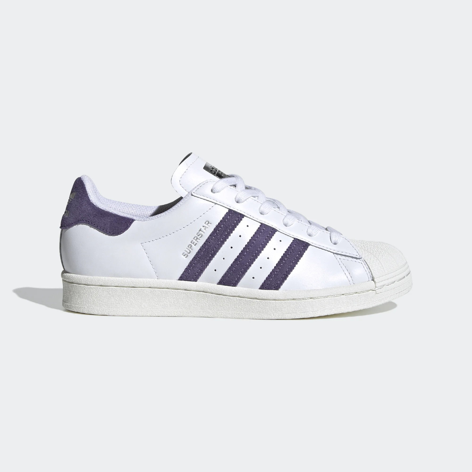 adidas Originals Superstar Mujer Blancas Sneakers FV3373