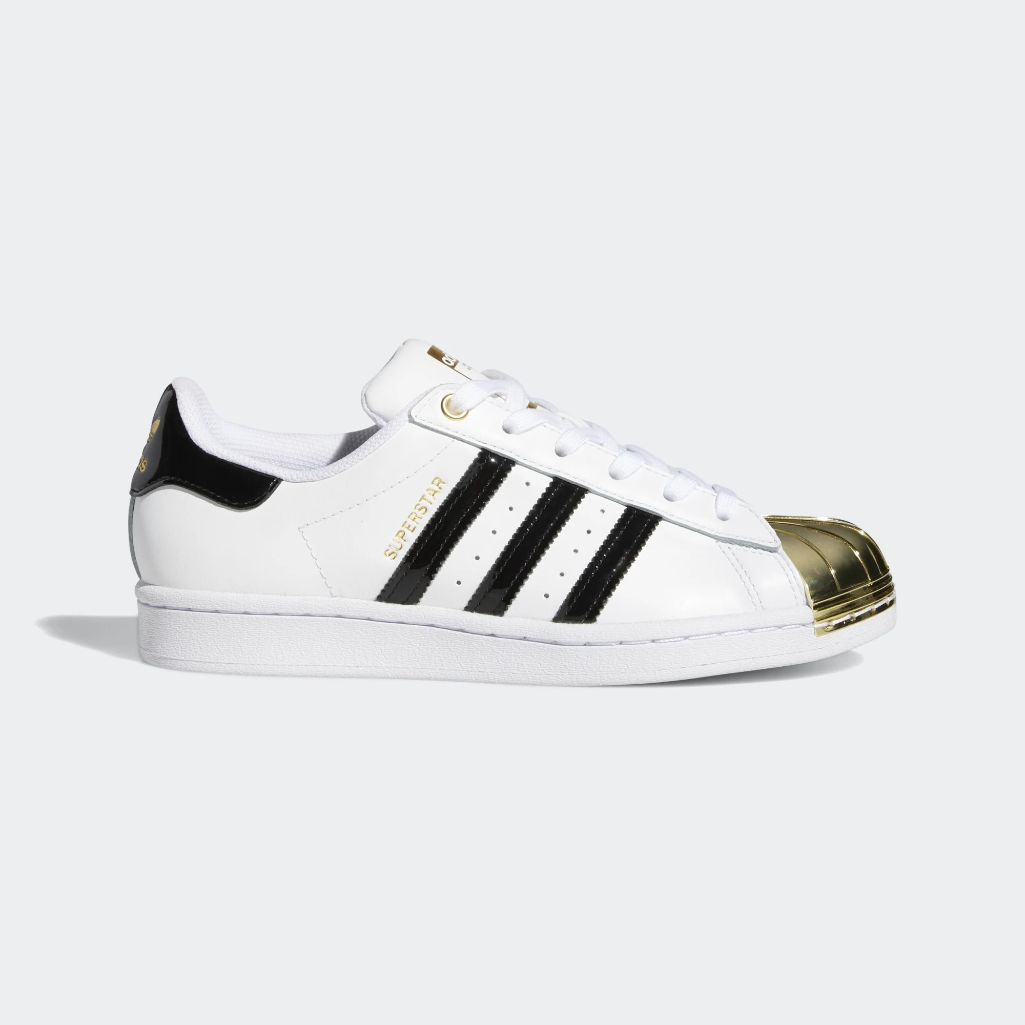 Adidas Originals Superstar Metal Toe Mujer FV3310