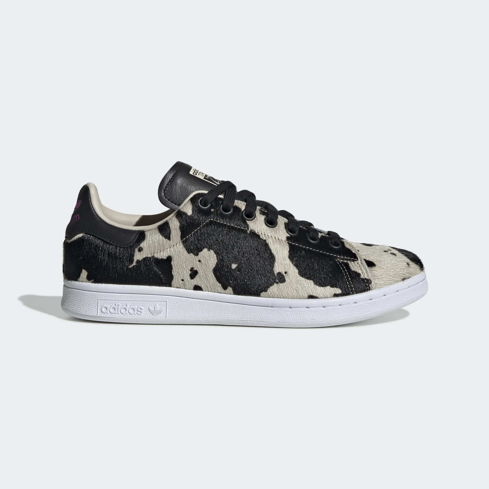 adidas Originals Stan Smith Mujer Negras Sneakers FV3087