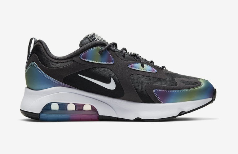"""Nike Air Max 200 """"Bubble Pack"""" CT5062-001"""