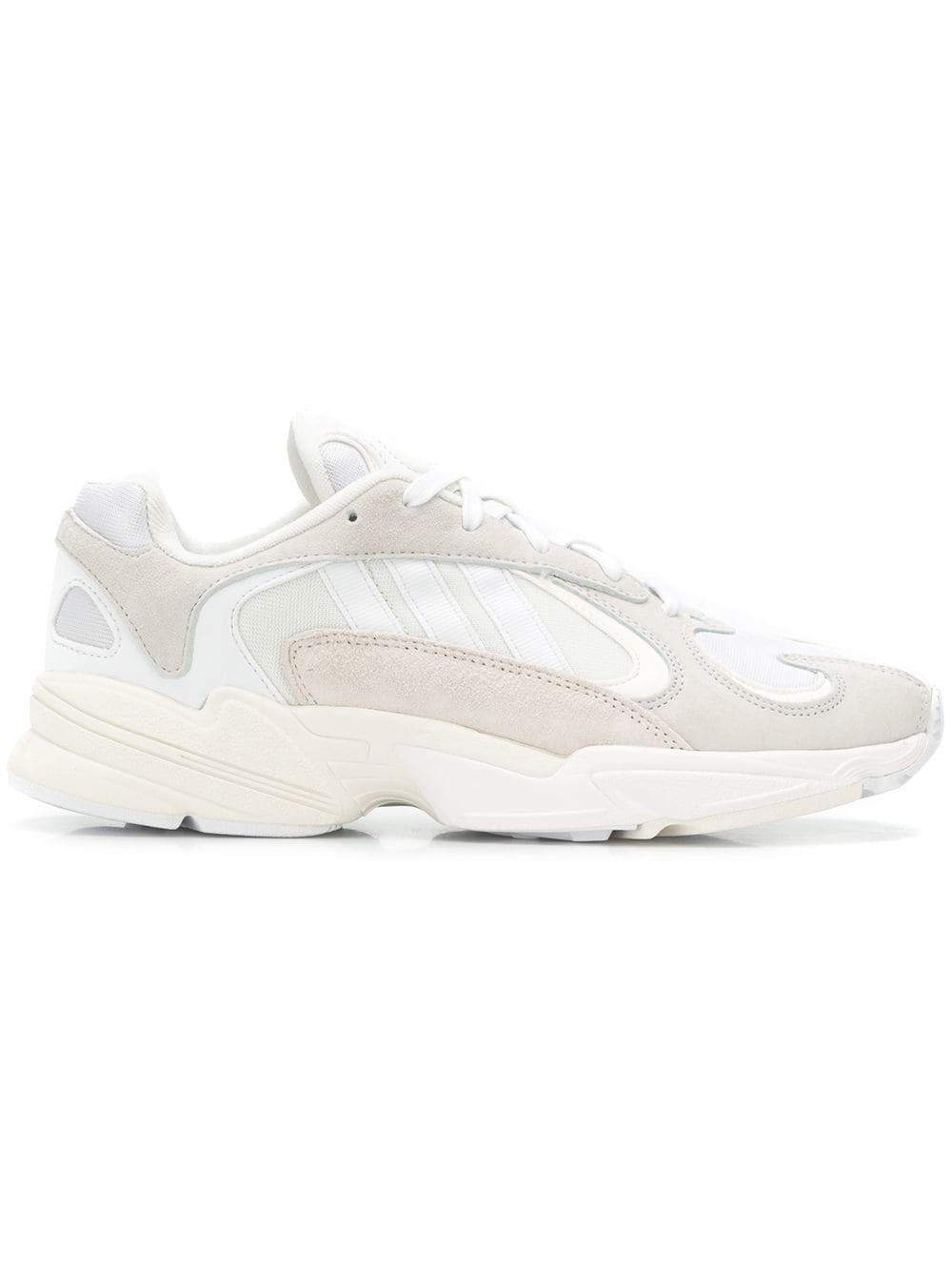 official photos 14d95 56a2b Adidas Yung-1 Blancas B37616