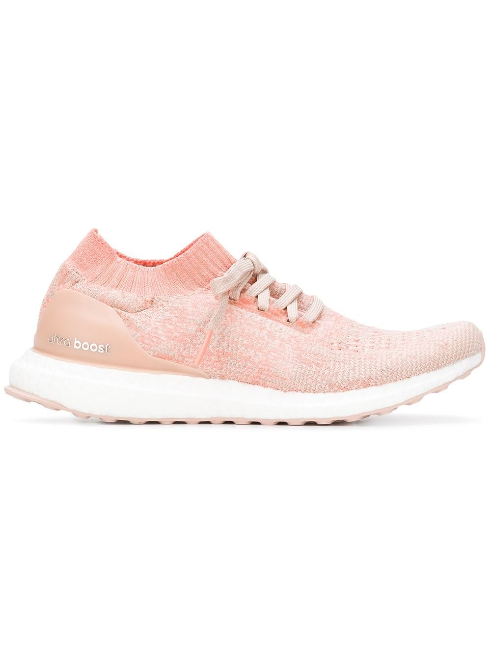 Adidas Mujer Ultraboost Uncaged 'Ash Pearl' BB6488