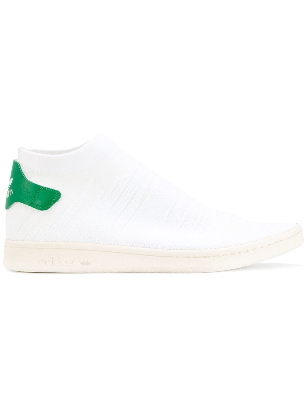 Adidas By9252 Stan Smith Sock PK Tennis Zapatillas Blancas