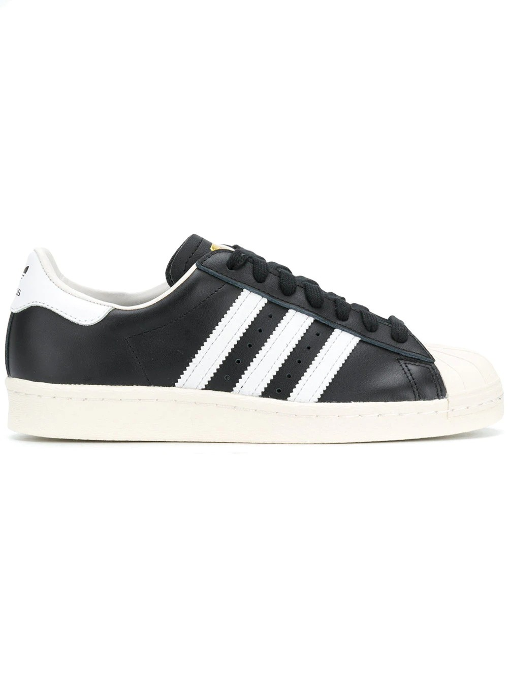 Adidas Originals Superstar 80s | Negras | Sneakers | G61069