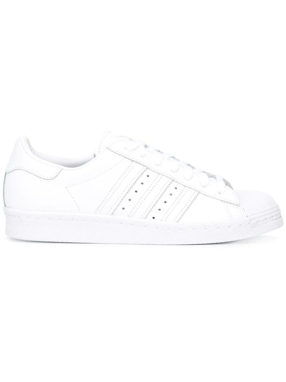 Adidas Originals Superstar 80s | Blancas | Sneakers | S79443