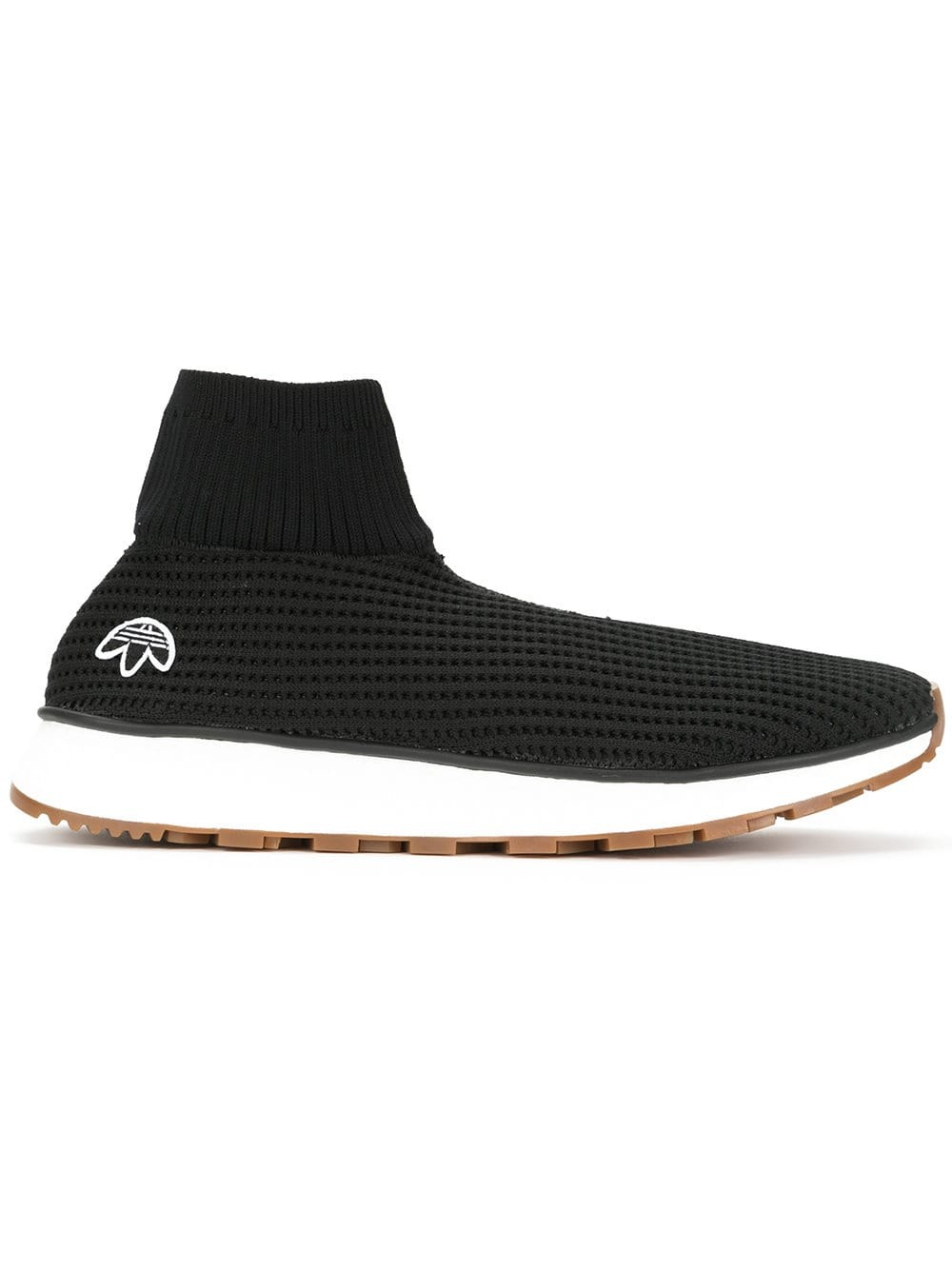 Adidas Originals by Alexander Wang Run Clean | Negras AQ1230