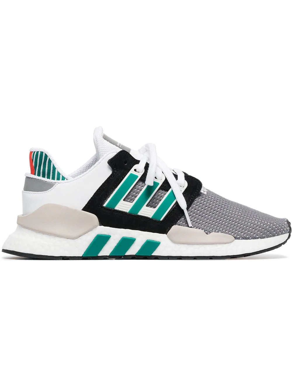 Adidas Originals EQT Equipment Support 91/18 Grises AQ1037