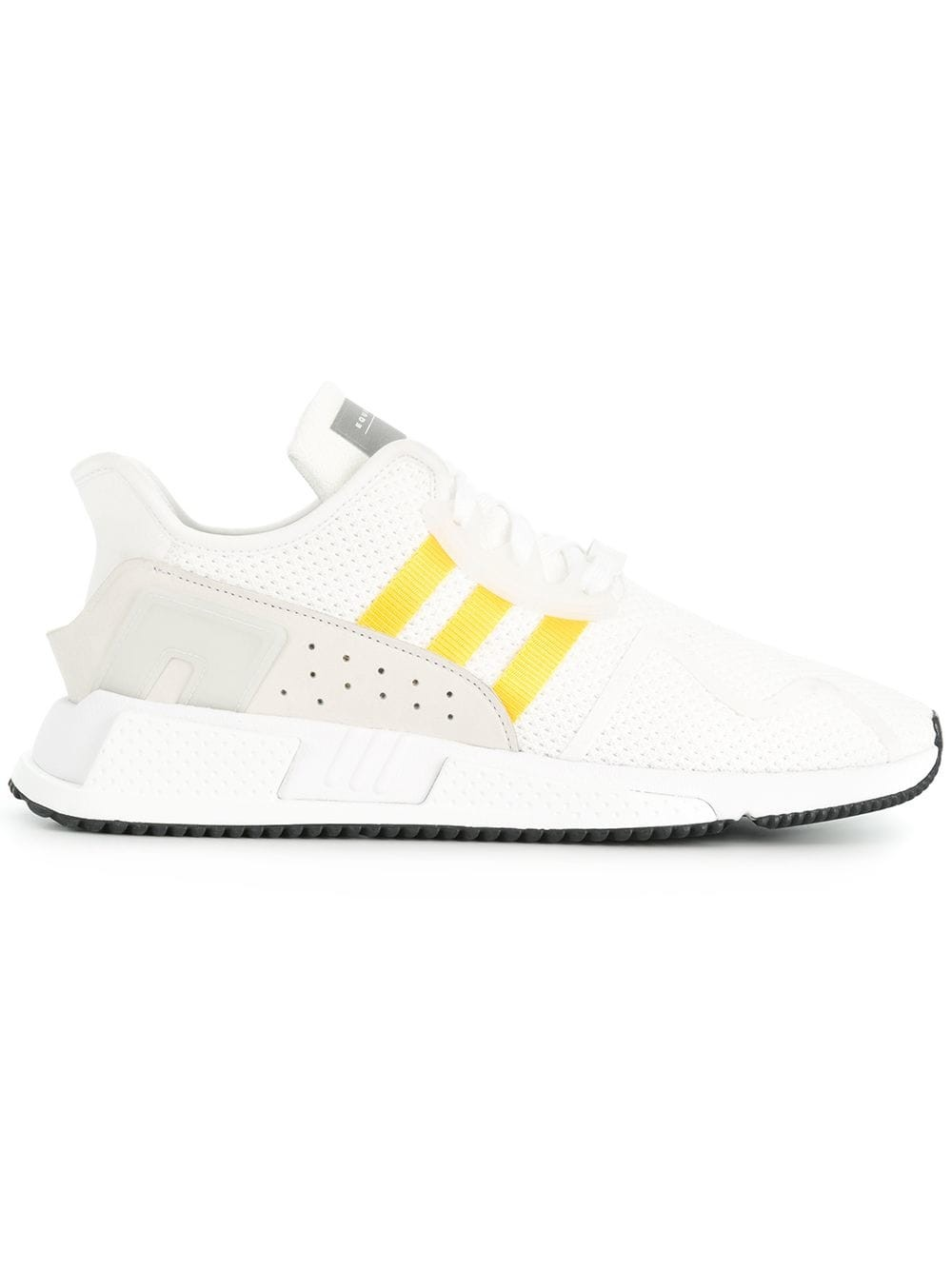 timeless design 491dd 3d53b Adidas EQT Cushion ADV Amarillas Stripes Pack - CQ2375