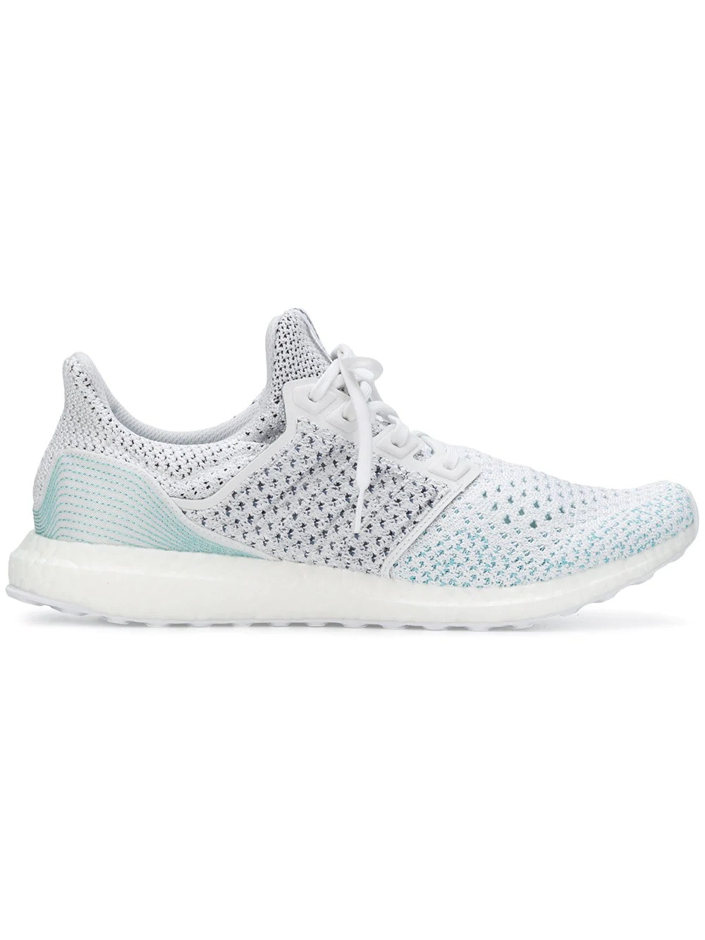 Adidas Ultraboost Parley Ltd 4.0 Blancas Blue Spirit BB7076