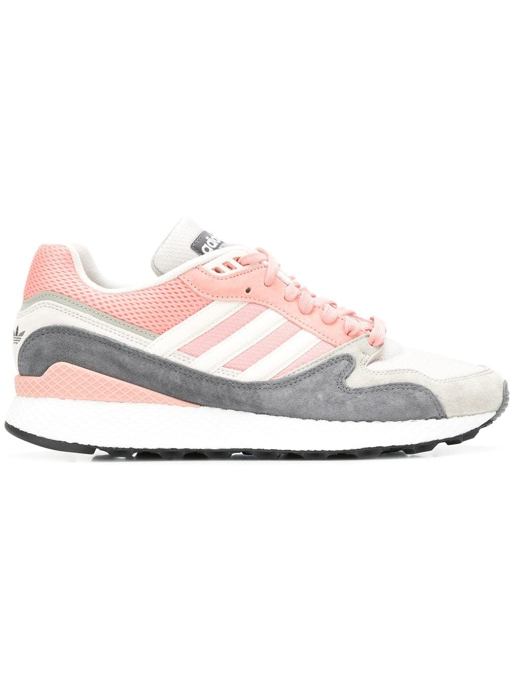 Adidas Originals Ultra Tech Rosas/Blancas/Negras B37917