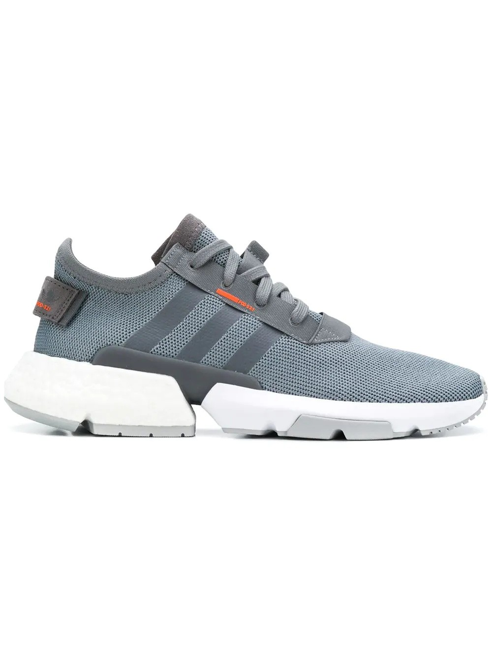 B37365 Adidas Originals POD-S3.1 Zapatillas Grises
