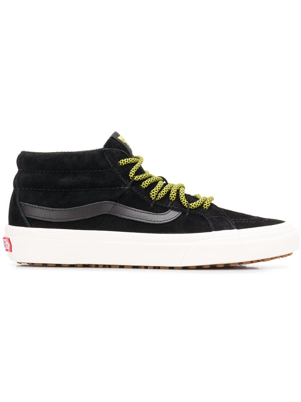 Vans New Sk8-Mid Reissue Ghillie MTE Vault Hombre VN0A3TKQI28