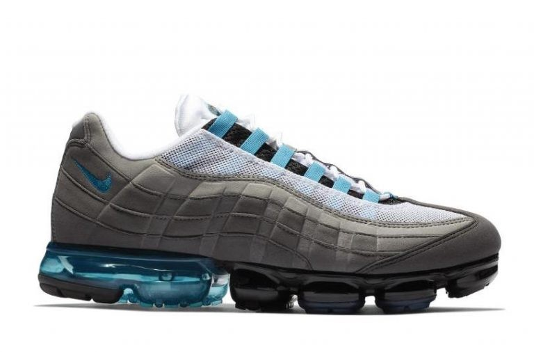 Nike Air VaporMax 95 Neo Turquoise AJ7292-002 Release Date