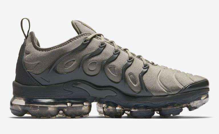 Nike Air VaporMax Plus | Verdes | Sneakers | AT5681-001