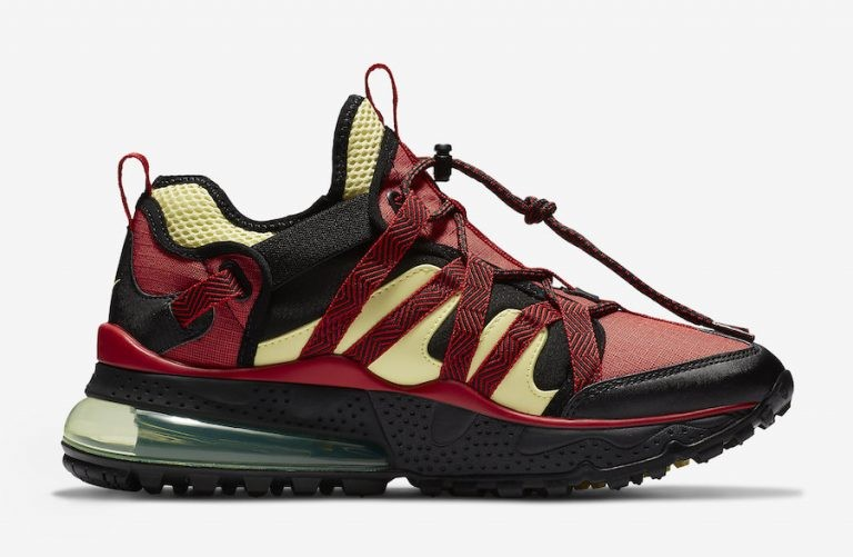 Nike Air Max 270 Bowfin Rojas Light Citron AJ7200-003