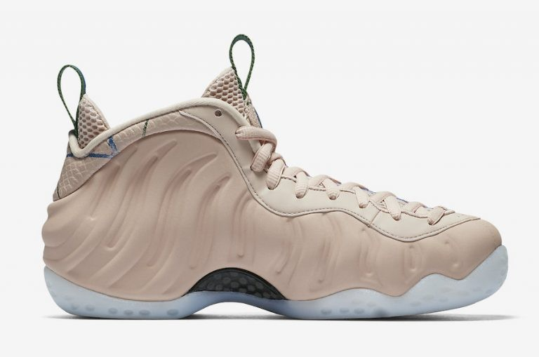 """Nike Air Foamposite One """"Particle Beige"""" AA3963-200"""