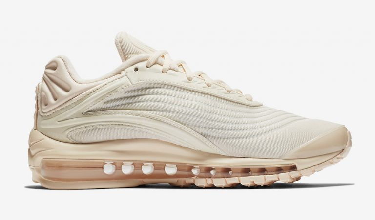 Nike Air Max Deluxe Arctic Orange | AT8692-800