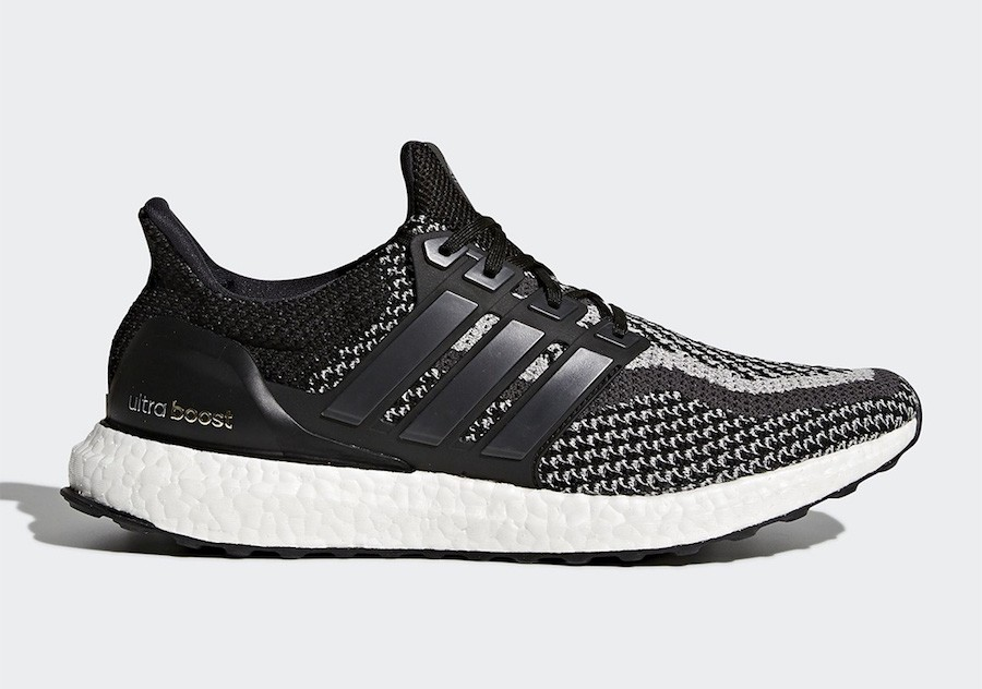 UltraBoost 2.0 Limited 'Negras' - Adidas - BY1795