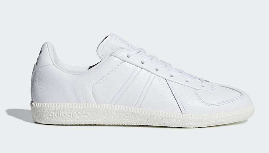 Adidas x Oyster BW Army Oyster | Blancas | Sneakers | BC0545