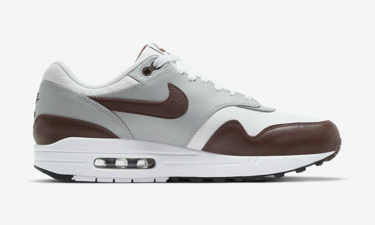 Nike Air Max 1 Blancas DB5074-101