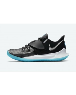 Kyrie Low 3 - Negras - Nike - CJ1286-001