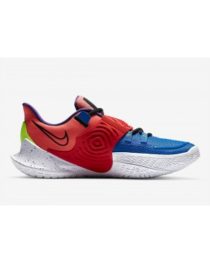 "Kyrie Low 3 ""NY vs NY"" - Azules - Nike - CJ1286-800"