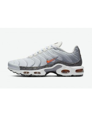 "Air Max Plus ""Crater"" - Blancas - Nike - DA1500-100"
