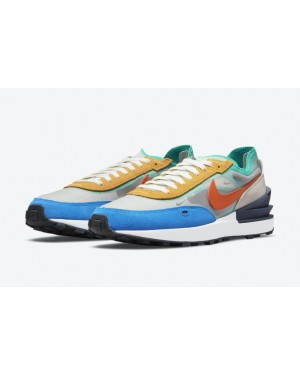 Nike Waffle One Multi-Color DN9253-001