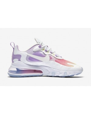 Nike Air Max 270 React Blancas CU2995-911