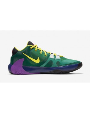 Nike Zoom Freak 1 Naranjas/Amarillas-Negras CT8476-800