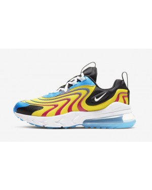 Nike Air Max 270 React 2020 Amarillas CD6870-700
