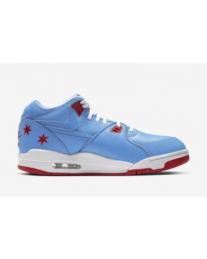 "Nike Air Flight 89 ""Chicago"" Azules CU4831-406"