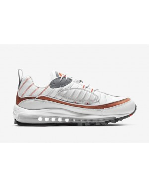 Nike Air Max 98 Blancas CD0132-002