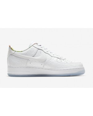 "Nike Air Force 1 Low ""Chinese New Year"" Blancas CU8870-117"
