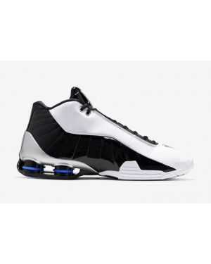 Nike Shox BB4 Blancas AT7843-102