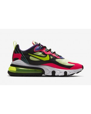 Nike Air Max 270 React Verdes CU4705-001