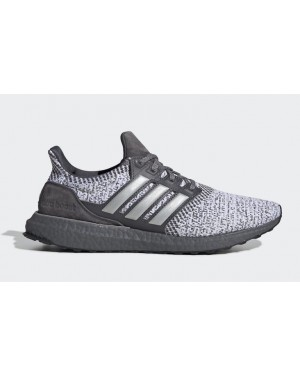 adidas Ultra Boost DNA Grises/Plateadas Metálico FW4898