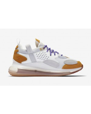 Nike Air Max 720 OBJ Pure Platinum/Hyper Grape-Doradas CK2531-001