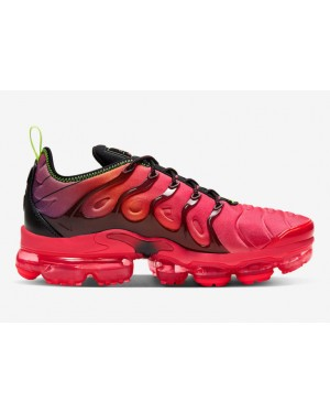 Nike Air VaporMax Plus Rojas CU4709-001