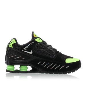 "Nike Mujer Shox Enigma SP ""Lime Blast"" – CK2084-002"