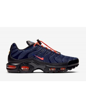Nike Air Max Plus Toggle Azules CQ6359-003