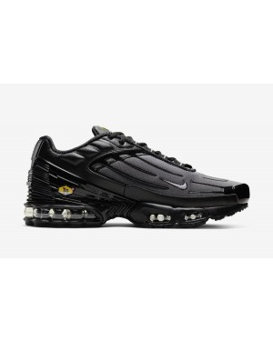 Nike Air Max Plus 3 Negras CJ9684-002