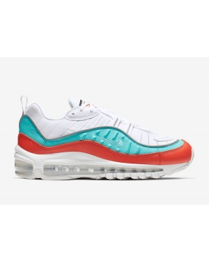 Nike Air Max 98 Cosmic Clay Light Aqua AT6640-801