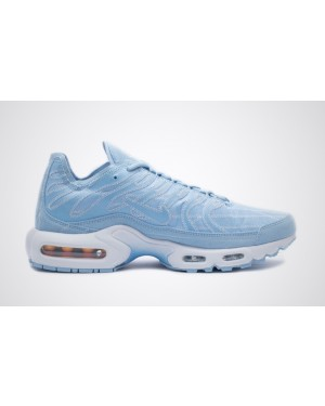 Nike Air Max Plus Deconstructed Azules CD0882-400