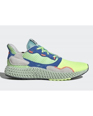 adidas ZX4000 4D Easy Mint EF9623