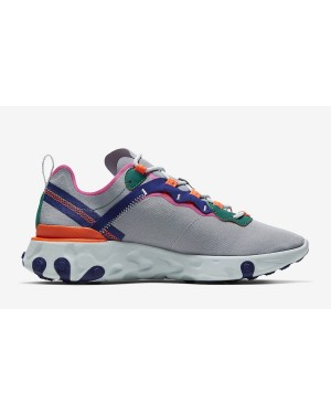 Nike React Element 55 Grises BQ2728-006